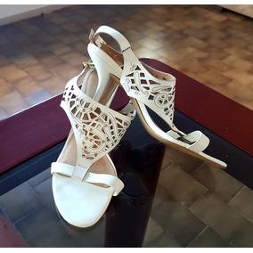 6552a6a5e Ip Para O Lol Sandalias Via Uno - Sapatos no Mercado Livre Brasil