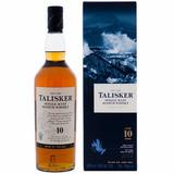 Talisker 10 Años Single Malt