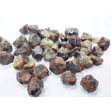Gema Jacinto/ Zircão Bruta Natural 1cm Pedra P/colecionador