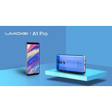 Smartphone Umidigi A1 Pro Android 8.1 Face Id Lector Huellas