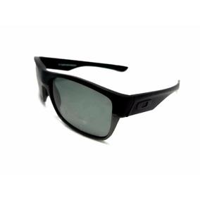 43e18c6cb3cd8 Oculos Oakley Two Face - Óculos De Sol no Mercado Livre Brasil