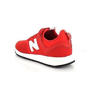 Zapatillas New Balance Mrl247rw Rojas Adulto