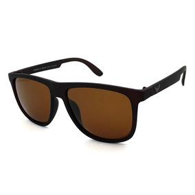 Óculos De Sol Solar Armani Ea2039 Prime Polarizado Degrade