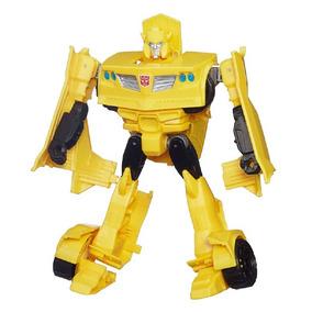 Transformers Boneco Generations Figura Cyber - Bumblebee B13