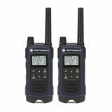 Radio Motorola Talkabout T 460 Mc - Até 56km Walk Talk