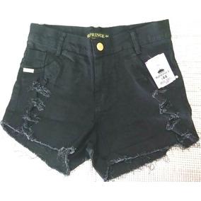 Shorts Verão Colorido Feminino
