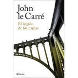 Legado De Espias - John Le Carre