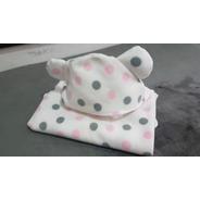 Manta Frazada Bebe Abrigo Porta Enfant Polar