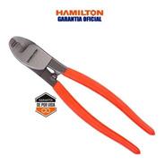 Alicate Corta Cable Alambre 8' Hamilton 200 Mm Acc80