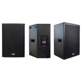 Caixa Acústica Passiva Mark Audio Attack Cp-600 12 100wrms