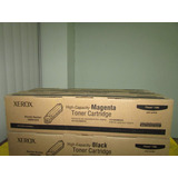 Toner Xerox Phaser 7400 - Magenta (18k) 106r01078 - Original