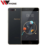 Nubia M2 4/64 Gb Snapdragon 625 Octa Core Doble Cámara