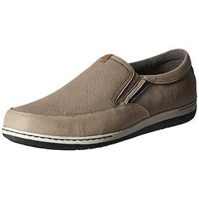 Zapato de cordones Fitsync para hombre, azul marino, 11 2E US