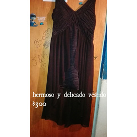 Vestido Talle Xl Adaptable