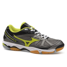 Zapatillas De Indoor Volley Mizuno Wave Hurricane Unisex