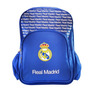 Mochila Escolar Multi Compartimentos Real Madrid Maccabi Art