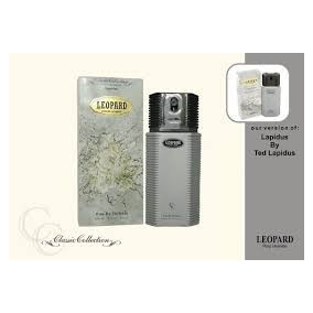 Perfume Lapidus For Men Para Caballero Ventas Mayor Y Detal