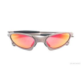 Oculos Penny Cyclope Xmen Lente Ruby