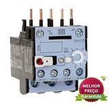 Rele Térmico Para Mini Contator Rw17 1d3 4 - 6,3 A Weg