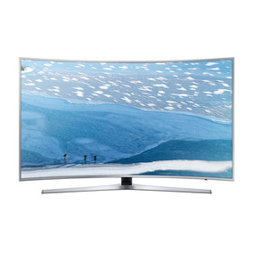 Smart Tv 4k Samsung Curva Led 49 Hdr Motion Rate 120hz Wifi