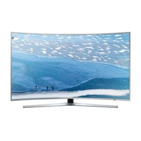Smart Tv 4k Samsung Curva Led 49 Hdr Motion Rate 120hz Wifi