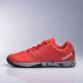 Zapatillas Reebok Crossfit Nano 5.0-v68567- Open Sports