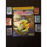 Album De Figuritas Futbol Argentino 2017 Superliga