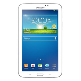 Samsung T211 Galaxy Tab 3 7.0 3g 850/1900 Blanco