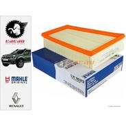 Filtro Ar Motor Megane Sentra Duster 2.0 16v Lx957/3