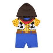 Pañalero Disney Vaquero Woody Toy Story Bebé Disfraz 5008