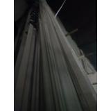 Perfiles De Aluminio Para Aberturas X Kg Linea Modena Blanco