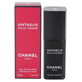 Antaeus Caballero 100 Ml Chanel Edt * Envío Gratis!!