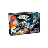 Lego Nave Star Wars Blocks Juguete Didactico