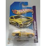 Hot Wheels 08 Dodge Callenger Srt8 Hw Showroom 227/250