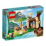 La Isla De Moana Lego - 41149