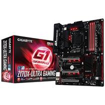 Gigabyte Lga1151 Intel Z170 Atx Tarjeta Madre Atx Ddr4 Na Ta