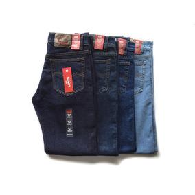 Pantalón Hombre Levi´s 505 (lote De 2 Pantalones)
