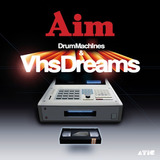 Drum machine akai no mercado livre brasil cd aim drum machines vhs dreams best of aim 1996 2006 fandeluxe Images