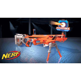 Oferta Lanzador O Pistola De Dardos Nerf Raptor Strike