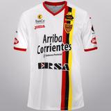 Camiseta Boca Unidos 2015 Alternativa Oficial