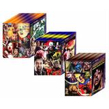 Coleção Terror No Cinema Antigo (lote 1, 2 E 3) 30 Dvds