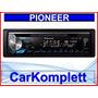 Autoestereo Pioneer Deh-x3900bt Bluetooh, Usb, Aux Cd Mp3
