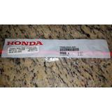 Varilla Medidora Aceite Motor Honda Civic Emotion 2006-2010
