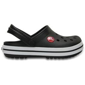 Crocs Crocband Clog Niño Y Niña 204537001
