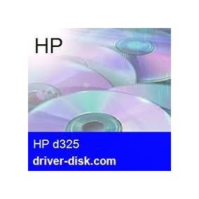 Cd Oem Original Recover P/ Hp D325 - Windows Xp Professional