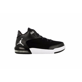 Nike Air Jordan Fligth Origin 3 Negro 820245-011