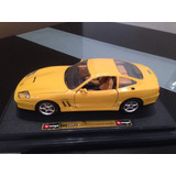 Ferrari 550 Maranello 1996 Escala 1/24