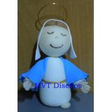 Souvenir Virgen Medalla Milagrosa