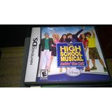 High School Musical - Makin