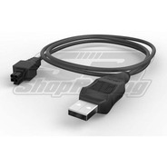 Cabo Conversor Usb Can 2,5mt - Fueltech + Brindes